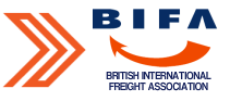 Bifa Haulage Logo
